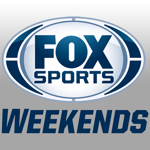 Fox Sports Weekend 1
